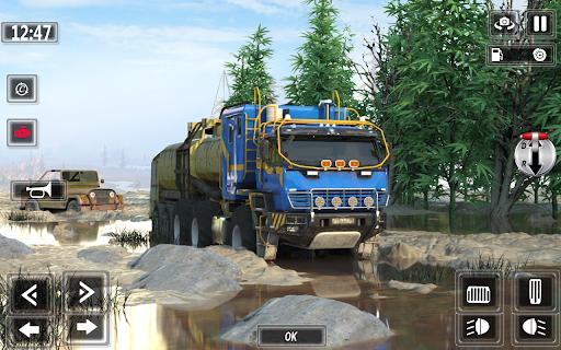 Mud Offroad Runner Driving 3D APK MOD Download 1