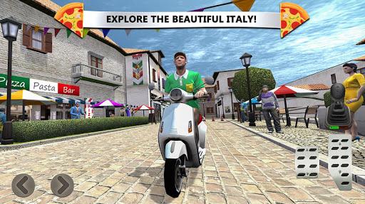Pizza Delivery: Driving Simulator 1.6 screenshots 12