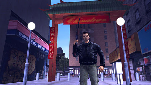 Grand Theft Auto 3 screenshots 1