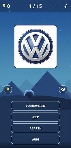 Car Logo Quiz 1.0.24 screenshots 1