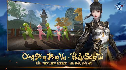 Tuyu1ebft u01afng VNG - Kiu1ebfm Hiu1ec7p Giang Hu1ed3 1.0.46.1 screenshots 6
