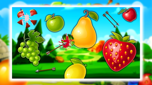Fruit Shoot: Archery Master android2mod screenshots 13