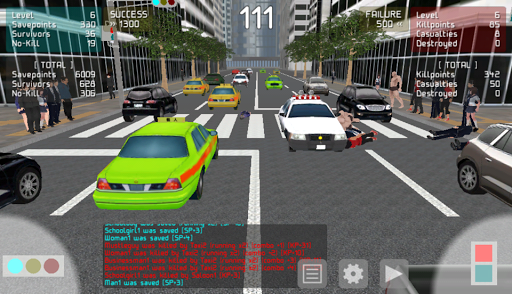 CROSSING FURY 1.5.3 screenshots 14