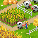 Farm City : Farming & City Building