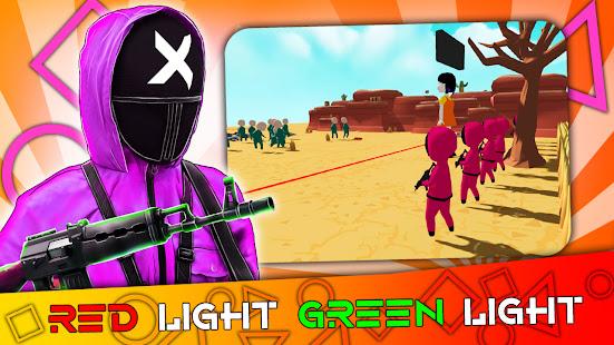 Image For Squid - Red Light Green Light Versi 0.1 1
