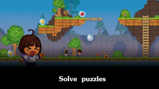 Sleepy Adventure - Hard Level Again (Logic games) 1.1.0 screenshots 10