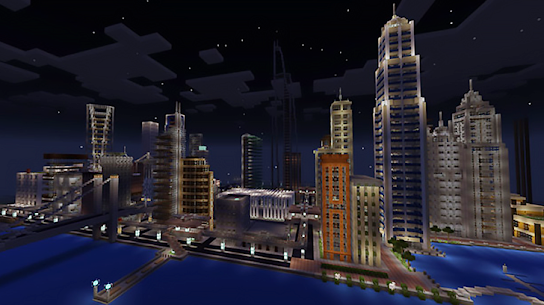 City maps for Minecraft For Pc – Free Download For Windows And Mac 5