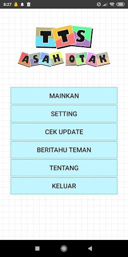 TTS Asah Otak - Teka Teki Silang Offline  Pc-softi 8