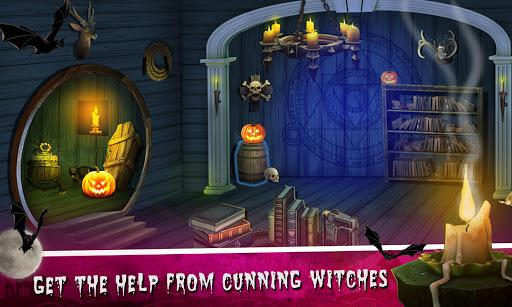 Escape Mystery Room Adventure - The Dark Fence screenshots 17