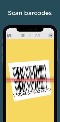 QR Code & Barcode Scanner android2mod screenshots 3