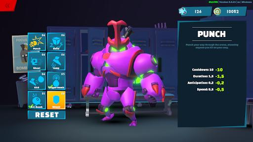Bomb Bots Arena - Multiplayer Bomber Brawl  screenshots 6