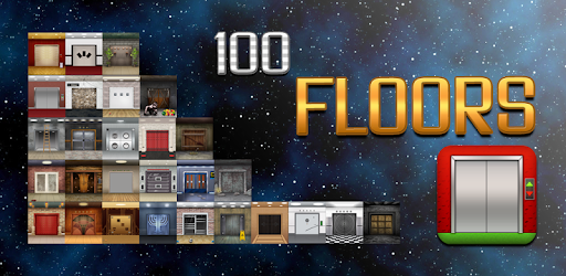 100 Floors Can You Escape Apps On Google Play