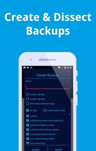 Bugjaeger Mobile ADB - Develop & Debug via USB OTG android2mod screenshots 7