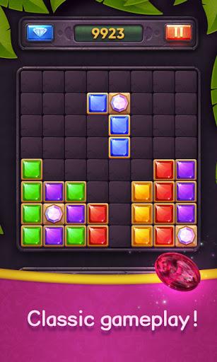 Block Jewelry Maker 8.0 screenshots 1