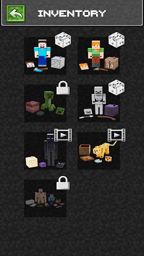 Comic Maker for Minecraft 1.16 Screenshots 16