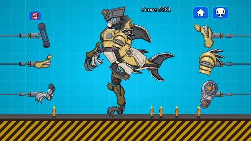 Robot Shark Attack 2.6 screenshots 3