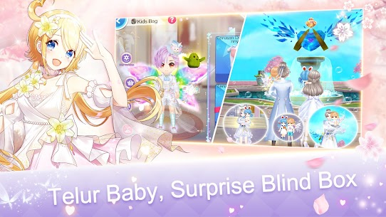 AU2 Mobile(ID)-Lovely Babies v14.2 Super Mod Menu [Auto Dance Most Content | Perfect on Taiko | Move Speed Multiplier] 2