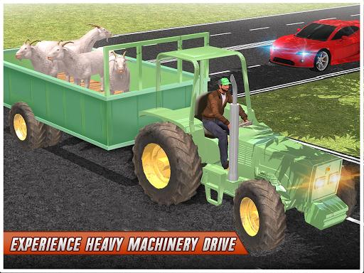 Farm Animal Transport Truck Simulator Driver 2020 2.7 Screenshots 16