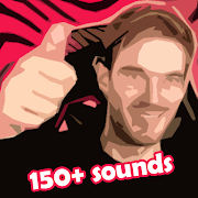 PewDiePie Soundboard