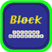 Word Block -2020 Puzzle and Riddle Games