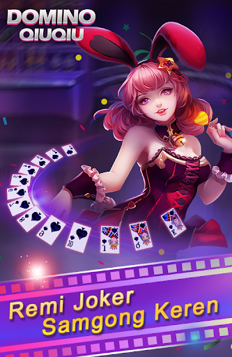 Domino 99 qiuqiu poker qq gaple remi capsa susun 1.4.5 screenshots 4