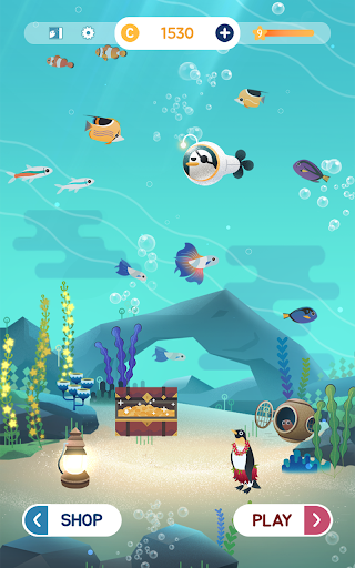 Puzzle Aquarium apkdebit screenshots 11