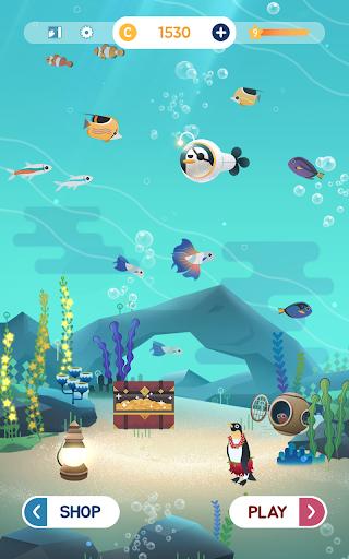 Puzzle Aquarium 35 screenshots 13