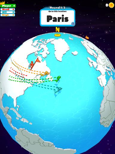 Trivia Planet!  screenshots 13