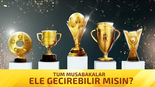 Soccer Star 2021 Top Leagues  Türk Futbol oyunu! Apk Güncel 2021** 1