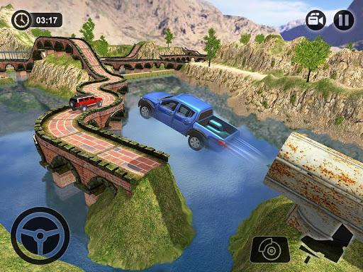 Offroad SUV Drive 2021 screenshots 9
