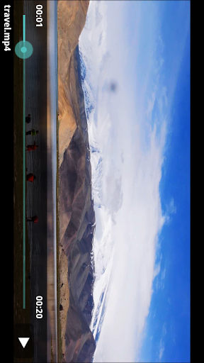 Video Player Pro for Android 6.3 screenshots 2