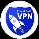 Fast VPN - Free Ultra Fast Secure Unlimited Vpn