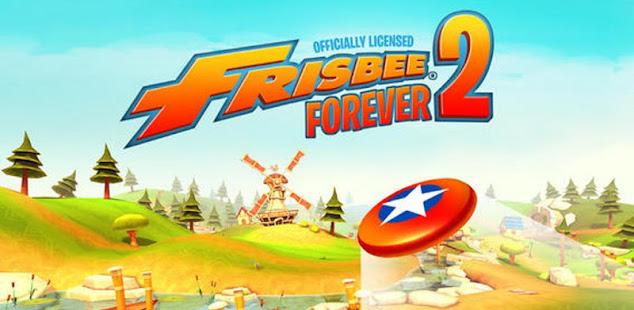 frisbee forever 2 hack