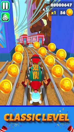 Railway Run 1.0.2 screenshots 5