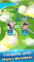 Long Drive : Golf Battle