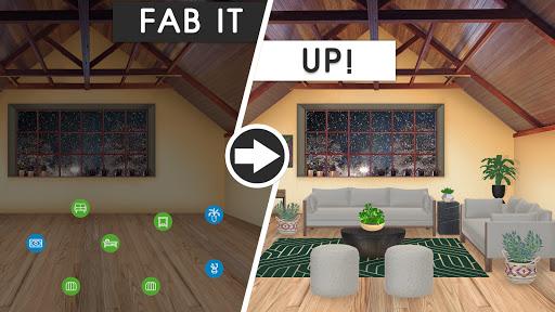 Home Makeover: House Design & Decorating Game 1.3 screenshots 7