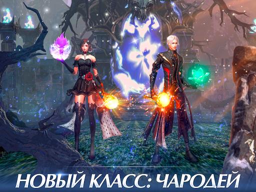Perfect World Mobile: u041du0430u0447u0430u043bu043e screenshots 17