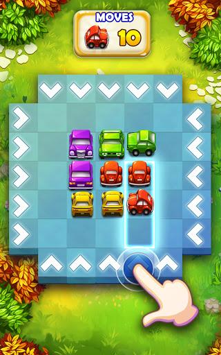 Traffic Puzzle - Match 3 & Car Puzzle Game 2021 1.55.1.313 screenshots 13