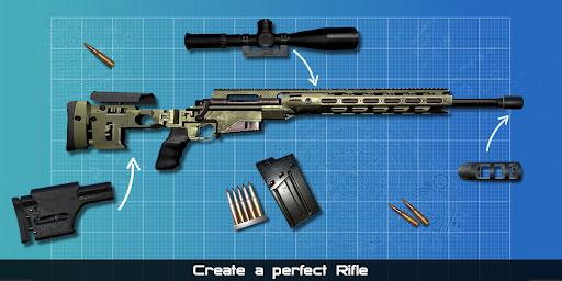 Death Dealers: 3D online sniper game  screenshots 8
