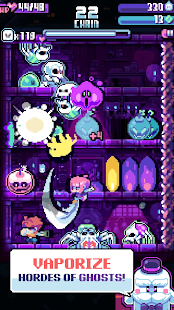 Candies 'n Curses Screenshot