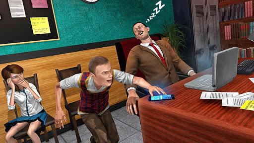 American High School Gangster 1.9 Screenshots 3