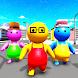 Wobbly - Life Simulator Open World Crime City