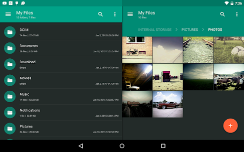 Solid Explorer File Manager MOD APK 2.8.12 (PAID Unlocked) 15