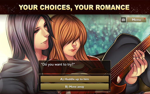Is It Love? Colin - Romance Interactive Story 1.3.342 screenshots 10