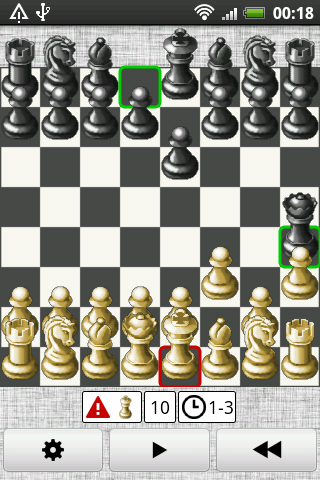 Chess Free screenshots 1