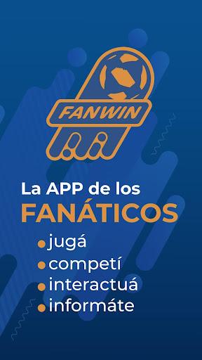 FanWin: Prode y Pencas Deportivas screenshots 1