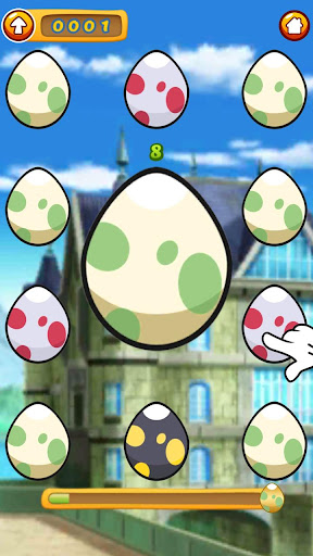 Surprise Eggs Evolution 1.0.6 screenshots 2
