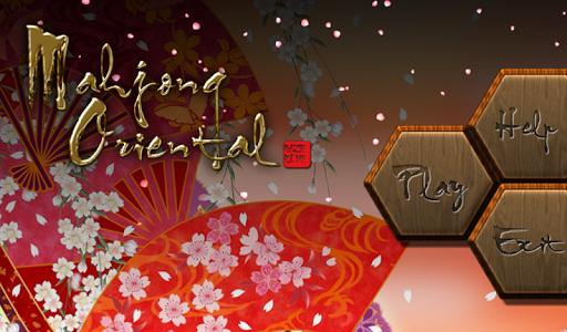 Mahjong Oriental screenshots 17