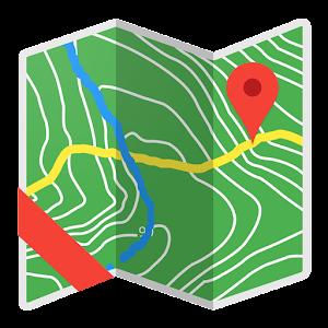 BackCountry Nav Topo Maps GPS  DEMO
