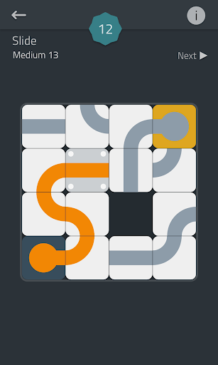 Linedoku - Logic Puzzle Games 1.9.18 screenshots 5